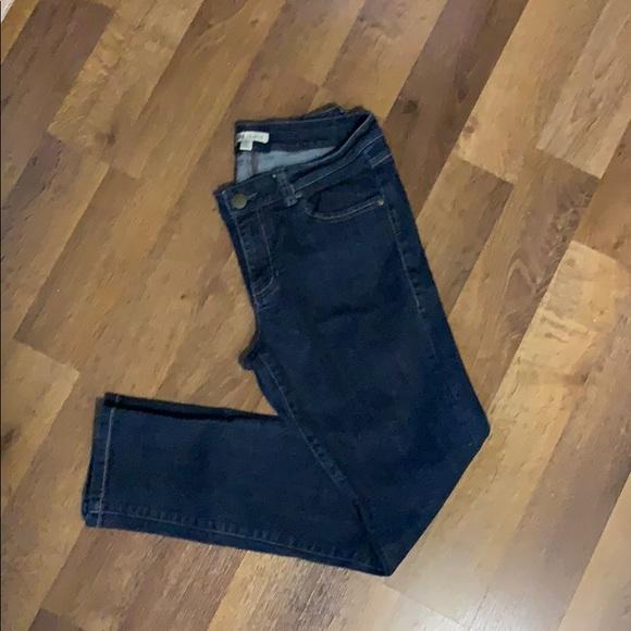 CAbi Denim - Dark Wash CAbi Jeans Size 6!